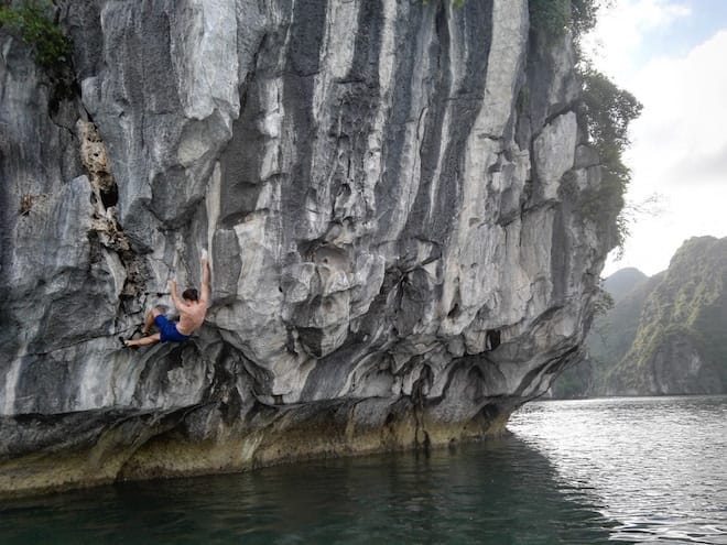 Cat Ba Climbing – Ultimate Guide To Everything Climbing Cat Ba (2019)