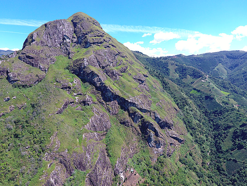 Why You Need to Go to La Peña de Abejorral – Medellin's Best Rock Climbing