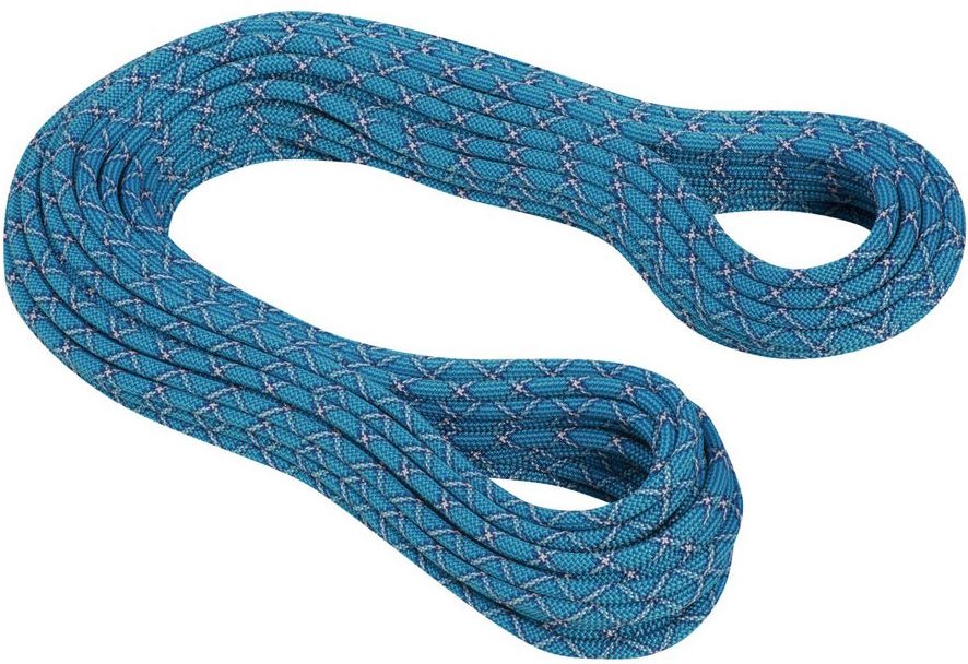 Mammut Infinity Dry Rock Climbing Rope Review