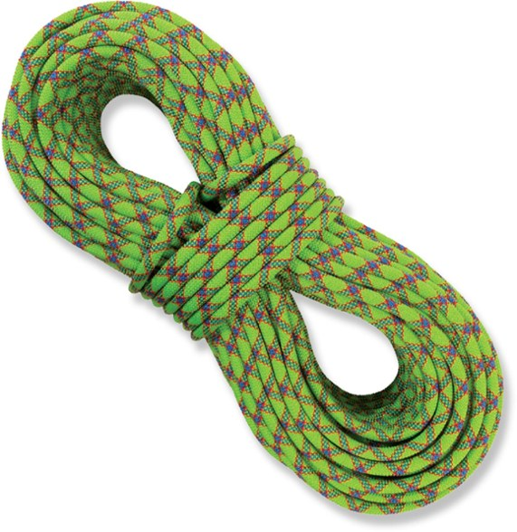 Sterling Evolution Velocity Rock Climbing Rope Review
