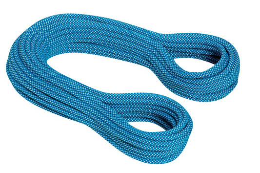 Mammut Infinity Classic Climbing Rope Review 70m