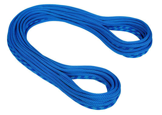 Mammut Infinity Dry Climbing Rope Review 70m