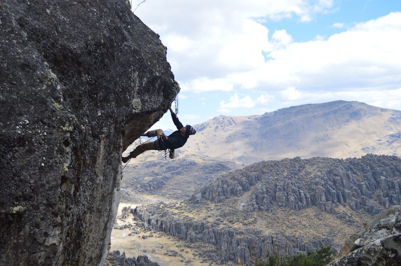 The Absolutely 5 Best Places to Go Rock Climbing in Peru [Updated]