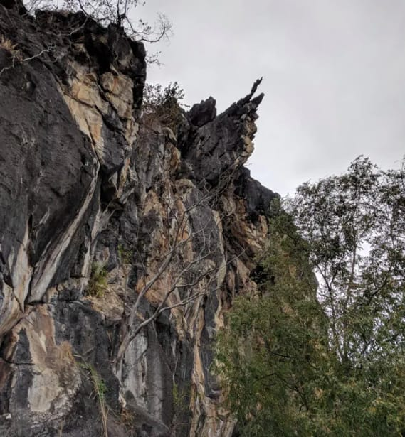 The Internet's Best Guide For Rock Climbing Crazy Horse