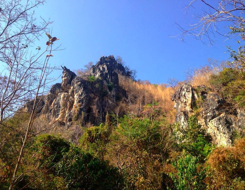 The Internet's Best Guide For Rock Climbing Crazy Horse Chiang Mai