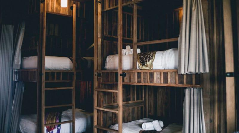 accommodations near crazy horse